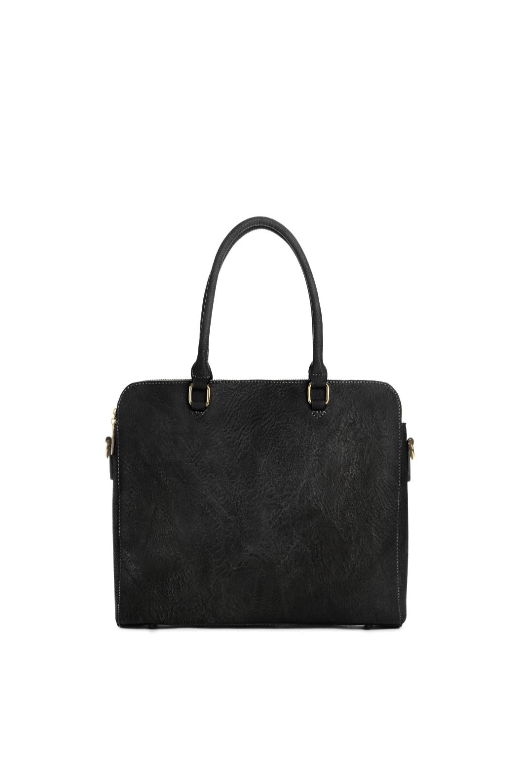 Jeane & Jax Simone Briefcase - Front Full Image