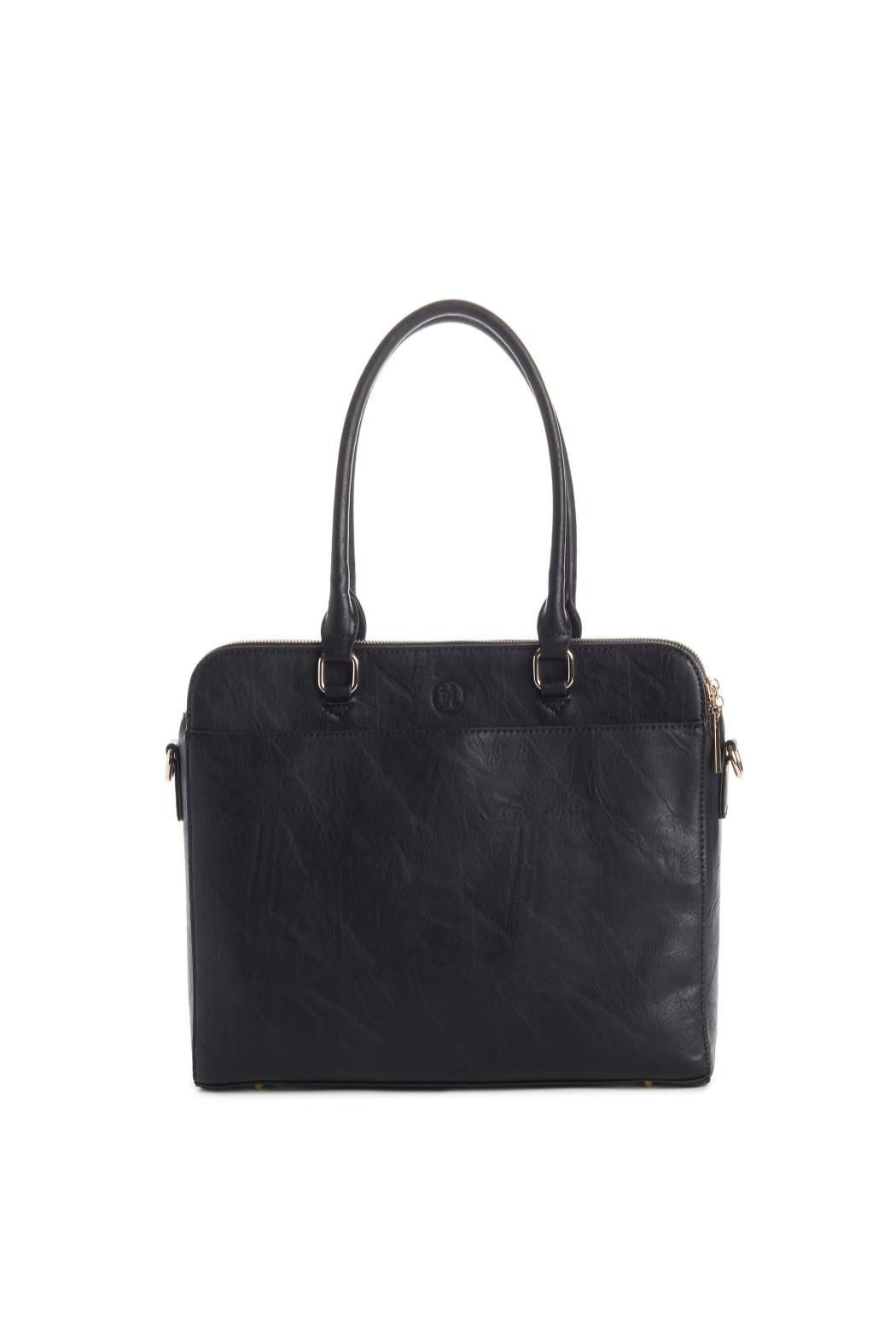 Jeane & Jax Simone Briefcase - Front Cropped Image