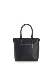 Jeane & Jax Stacy Perforated Tote - Front full body