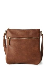 Jeane & Jax Vegan Leather Purse - Product Mini Image