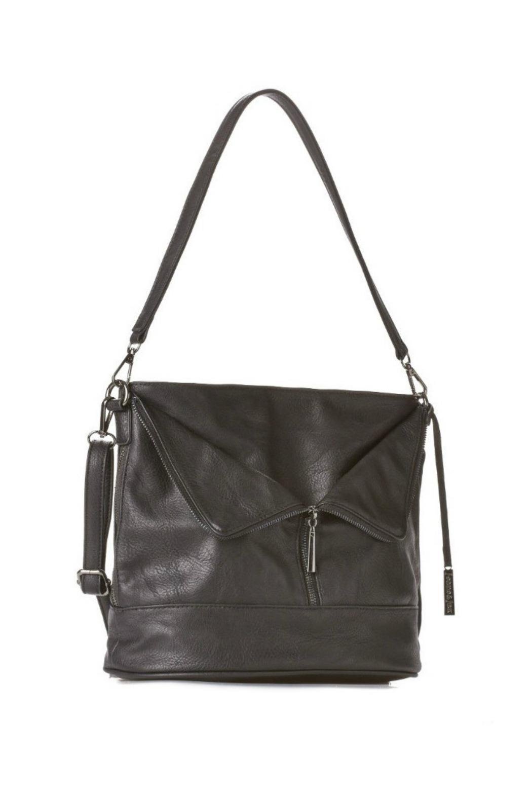 601e7994edf8 Jeane   Jax Zipfold Hobo Bag from Canada by Real Spirit Apparel ...