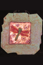 Jeanne Dana Paper and Stone Dragonfly - Product Mini Image