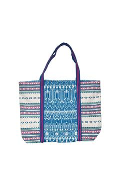 Shoptiques Product: Tribal Tote Bag