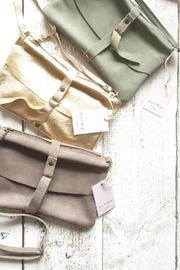 Jee Bags Dusty Green Bag - Side cropped