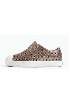 Native Jefferson Bling Junior Shoes - Product List Image
