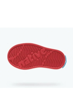 Native Shoes Kids Red Jefferson - Alternate List Image