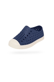 Native Shoes Jefferson Sold/Bone Shoe - Front cropped