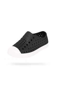Native Shoes Jefferson Solid/White Shoe - Product List Image