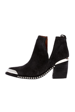 Jeffrey Campbell Optimum Bootie - Product List Image
