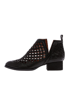 Shoptiques Product: Taggart Black Booties