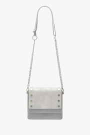 Hammitt Los Angeles Jeffrey Structured Crossbody - Front cropped