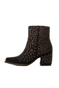 Jeffrey Campbell Bravado-Ey Black - Alternate List Image