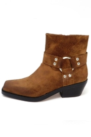 Jeffrey Campbell Brown Cowboy Boot - Product Mini Image
