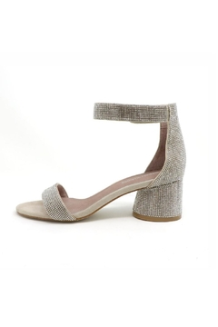 Jeffrey Campbell Issa Chunky Heel - Product List Image