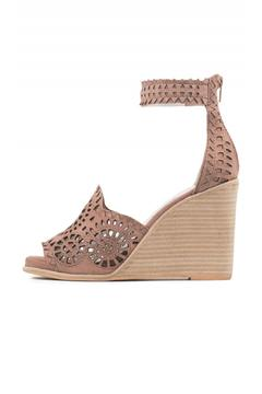 Shoptiques Product: Lasercut Wedge