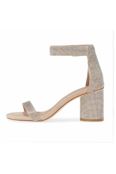 Jeffrey Campbell Laura Chunky Heel - Product List Image