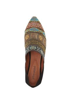 Jeffrey Campbell Nevara Multi Flat - Alternate List Image