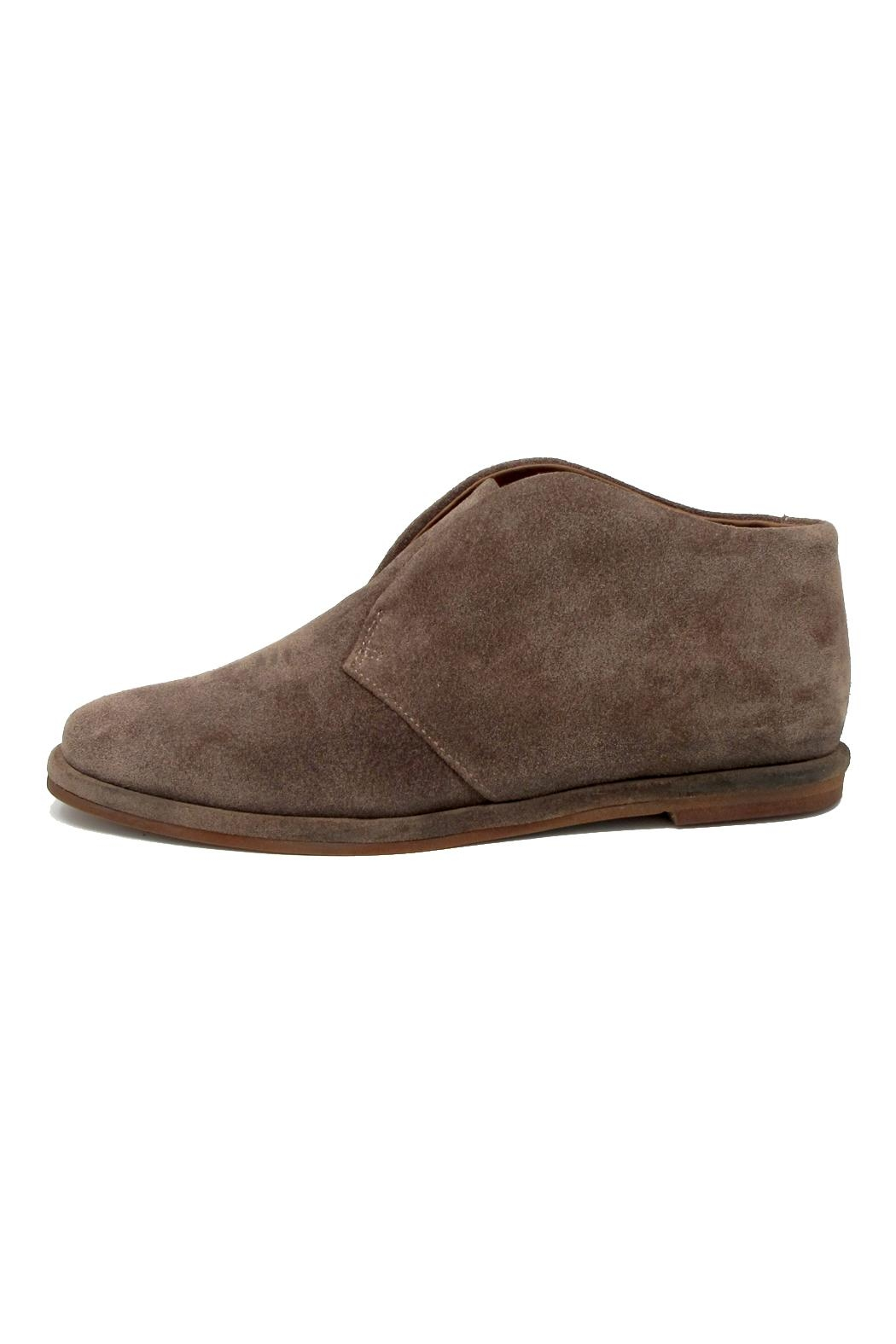 Jeffrey Campbell Slip On Oxford - Main Image