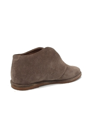 Jeffrey Campbell Slip On Oxford - Front full body