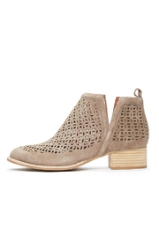 Jeffrey Campbell Tagaloni Perforated Bootite - Product Mini Image