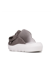 Jeffrey Campbell Taupe Sneaker Mule - Other