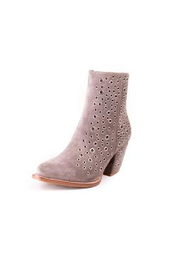 Jeffrey Campbell Western Heeled Booties - Alternate List Image
