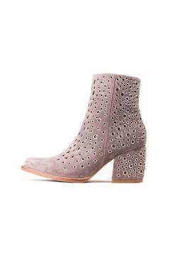 Jeffrey Campbell Western Heeled Booties - Product List Image