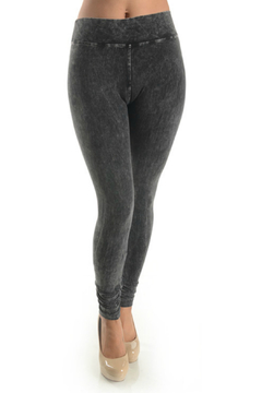 T Party Jegging with Back Pocket - Product List Image