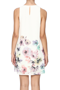 Jella Couture Floral Print Dress - Alternate List Image