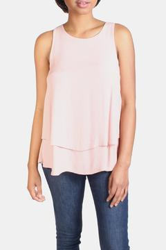 Shoptiques Product: Layer Sleeveless Top