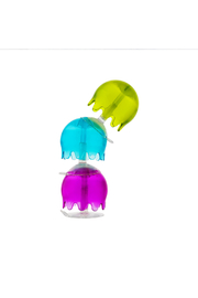 boon by Tomy Jellies Suction Cup Bath Toys - Side cropped