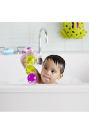 boon by Tomy Jellies Suction Cup Bath Toys - Other