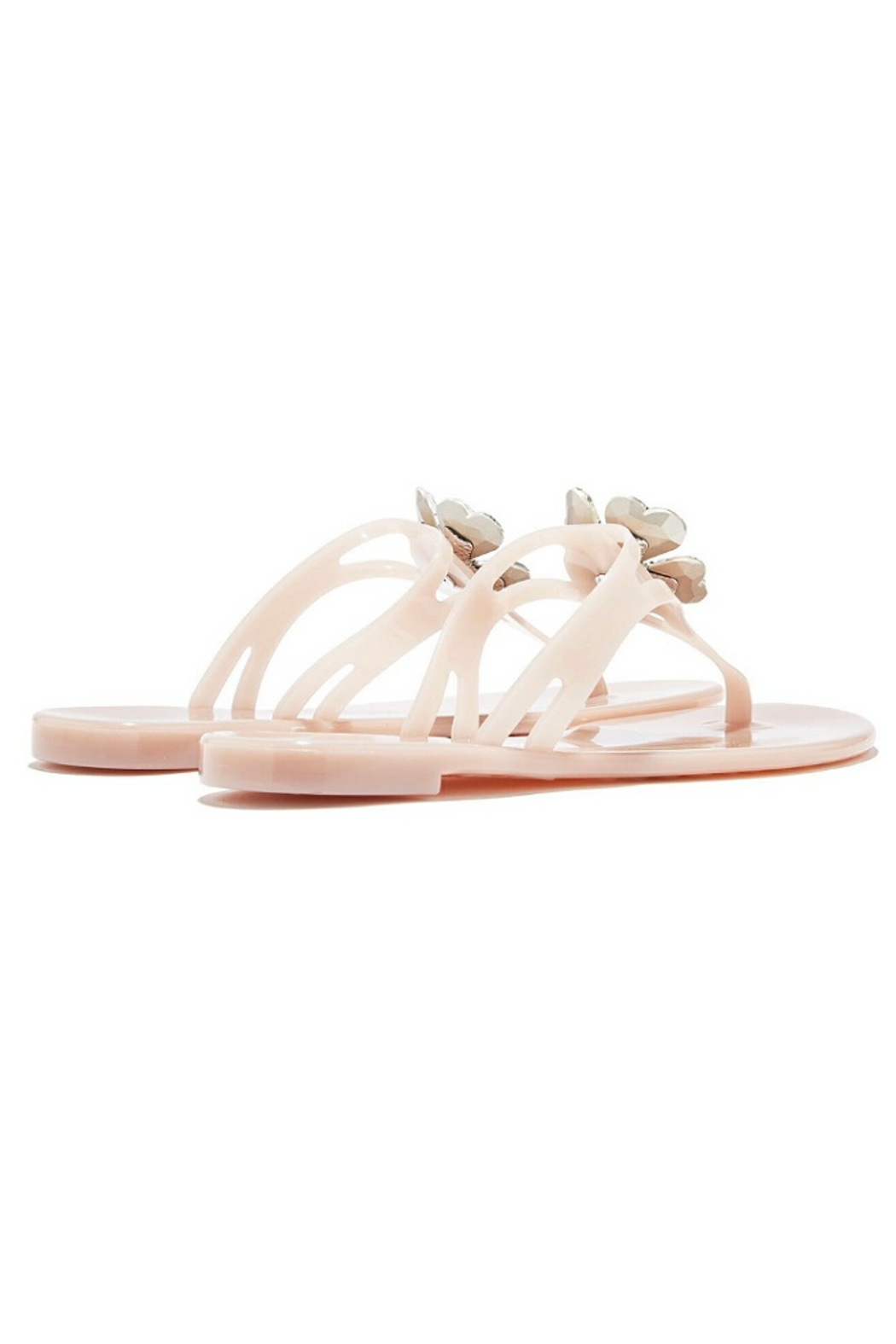 Casadei JELLY (2Y232S0101BEACH9000) - Back Cropped Image