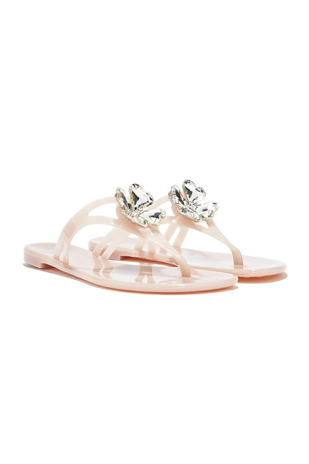 Casadei JELLY (2Y232S0101BEACH9000) - Side Cropped Image