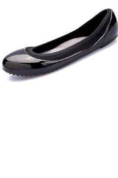 Shoptiques Product: Jelly Ballet Flats
