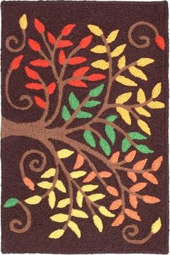 Shoptiques Product: Autumn Colors Rug