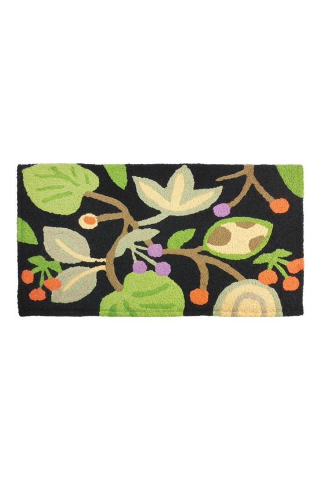 Jelly Bean Rugs Flora Floor Mat From Tennessee By Sherry S