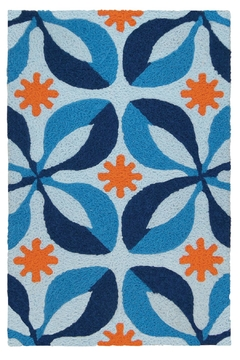 Jelly Bean Rugs Indoor Outdoor Rug - Product List Image