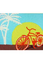 Jelly Bean Rugs Miami Cycling Rug - Product Mini Image