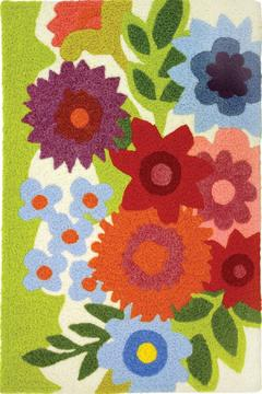 Jelly Bean Rugs Indoor Outdoor Rug - Alternate List Image