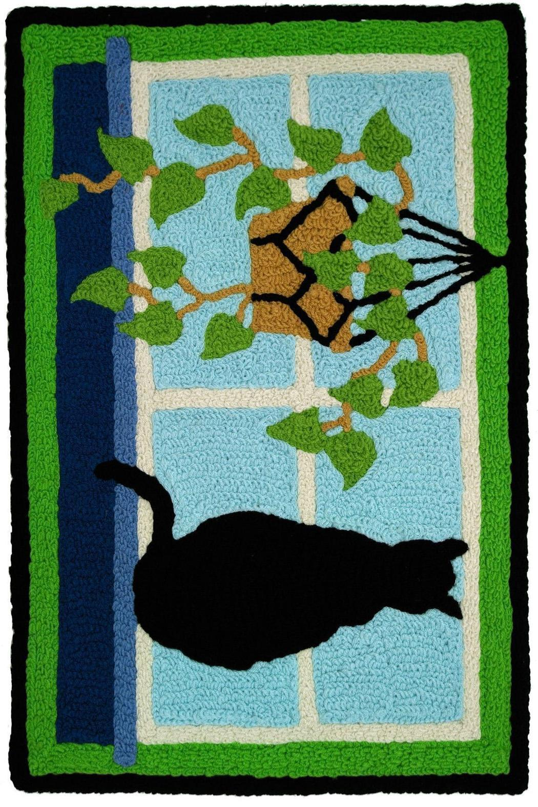 Jelly Bean Rugs Indoor Outdoor Rug From Wisconsin By Fresh