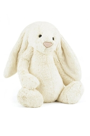 Jellycat Bashful Cream Bunny - Product Mini Image