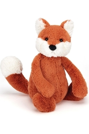Jellycat Bashful Fox Cub Toy - Product Mini Image