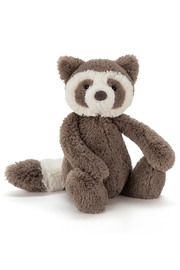 Jellycat Bashful Raccoon Toy - Product Mini Image