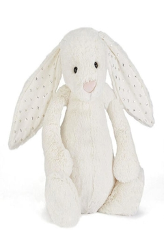 Jellycat Bashful Twinkle Bunny-Small - Product List Image