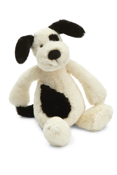 Shoptiques Product: Black Spotted Puppy