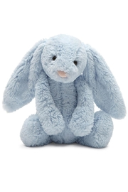 Jellycat Blue Bunny Chime - Product Mini Image