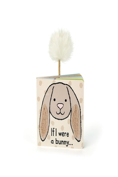 Jellycat Bunny Board Book - Product List Image