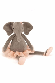 Jellycat Dancing Darcey Elephant - Product Mini Image