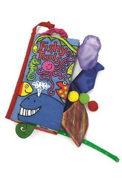 Shoptiques Product: Fishy Tails Book
